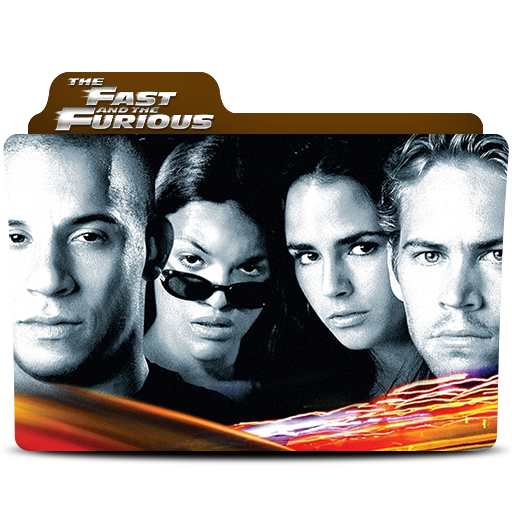 ფორსაჟი . The Fast and the Furious .Форсаж (2001)